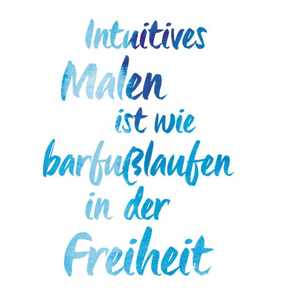 intuitives-malen